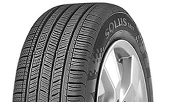 Kumho tyres for touring
