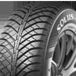 Kumho All Season tyres