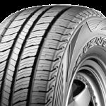 Kumho All Terrain tyres