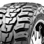 Kumho Mud Terrain tyres